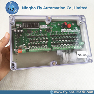 PLC-30 Electromagnetic pulse valve 30way Time Controller