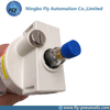 BL2000 Airtac precision BR series automatic Air source 1/4 inch Aluminum Preparation unit group Lubricator