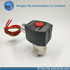 8320G200 EF8320G200 ASCO 8320 series 1/4 inch Stainless Steel Body Direct Acting General Service Solenoid Valve