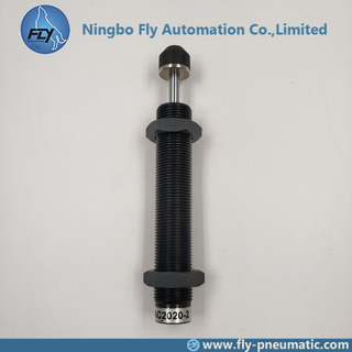 AC2020-2 Oil Pressure Buffer Airtac AC Self-compensation Type Shock Absorber Hydraulic Buffer