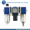 GC200-06 GC200-08 control unit Airtac group preparation GC series air Filter regulator lubricator