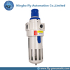 "BFR3000 Airtac automatic air group unit 3/8"" BFR series source control precision Filter Regulator"