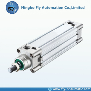 Festo ISO6431 Standard DNC series Pneumatic cylinder DNC-50x100-PPV-A Double action