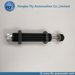 AD2525 Stainless Steel Airtac Oil Buffer Hydraulic Shock Absorber